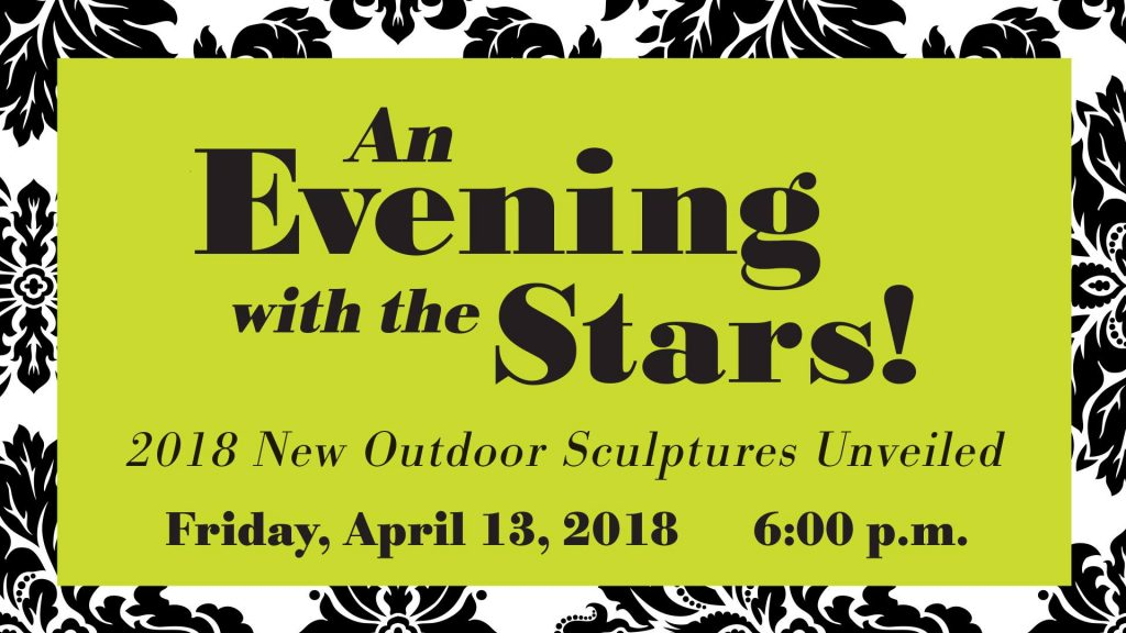 evening with the stars 2018