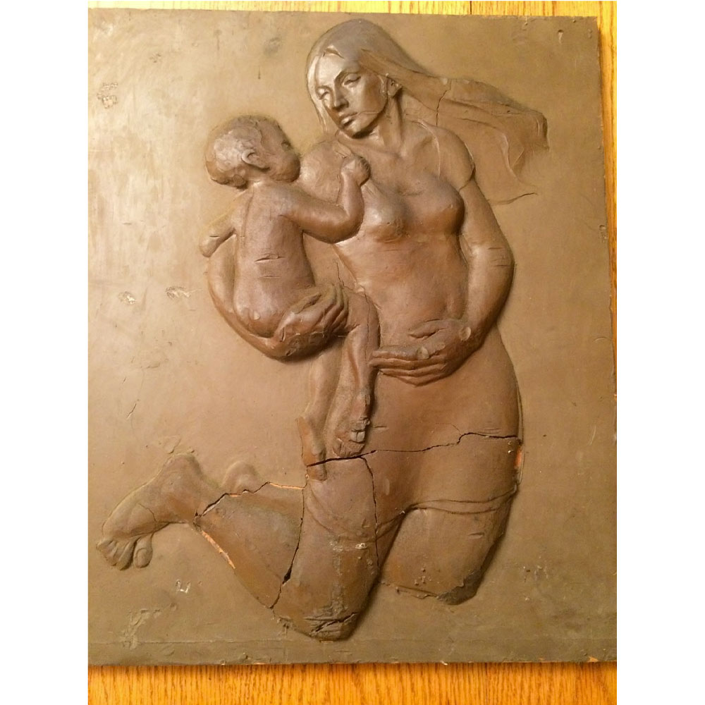 Mother and Child Relief