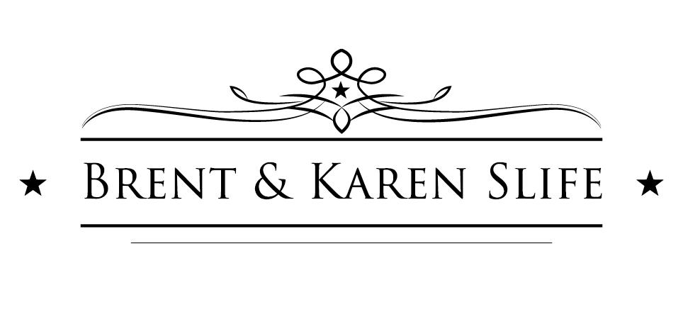 Slife – Brent & Karen